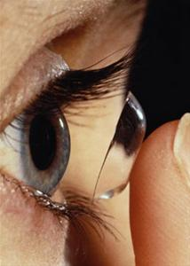 لنزهای چشمی و هیپنوتیزم- استاد آرام