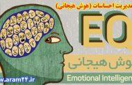 دوره مدیریت احساسات (هوش هیجانی)